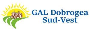 GAL Dobrogea Sud Vest Logo